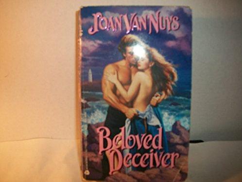 Beloved Deceiver by Van Nuys Joan