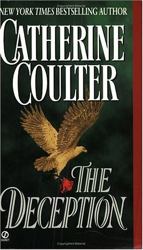 The Deception by Coulter Catherine