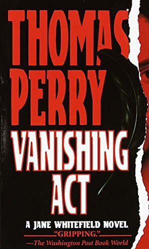 Vanishing Act by Perry Thomas