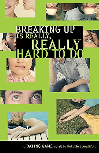 Breaking Up Is RR Hard to do by Standiford Natalie