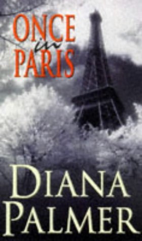 Once In Paris by Palmer Diana