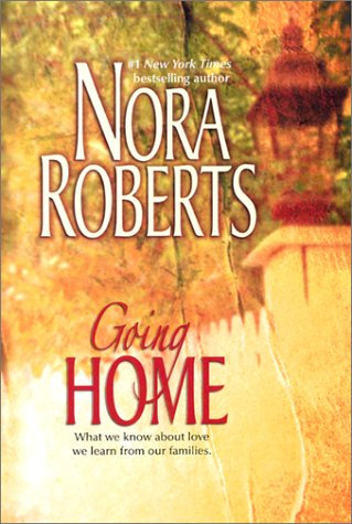 Going Home by Roberts Nora