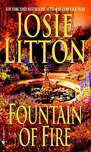 Fountain Of Fire by Litton J