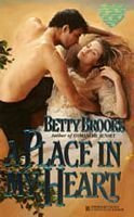 Brooks Betty - A Place in my Heart