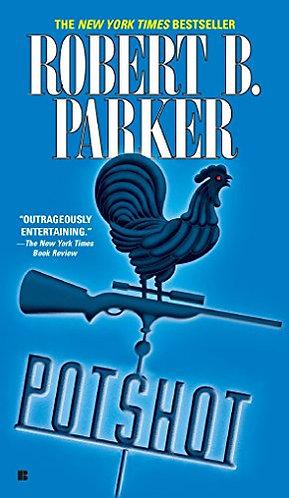 Potshot by Parker Robert B.