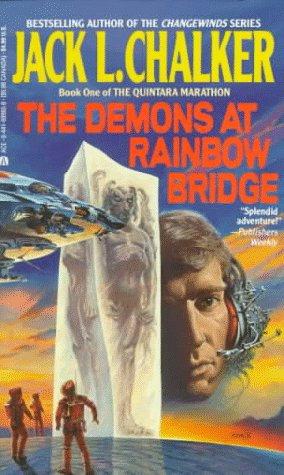 The Demons at Rainbow Bridge by Chalker Jack L.