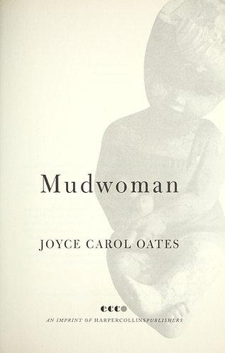 Mudwoman by Oates Joyce Carol