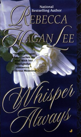 Whisper Always by Hagan Lee Rebecca