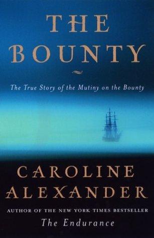 The Bounty by Alexander Caroline
