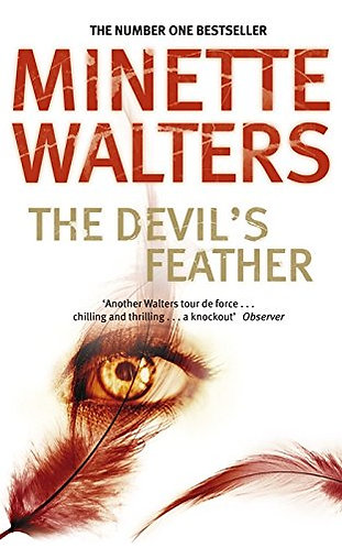 The Devil's Feather by Walters Minette