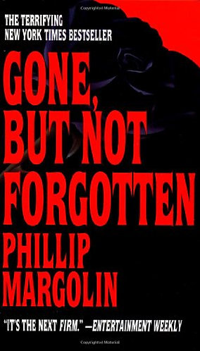 Gone  But Not Forgotten by Magolin P