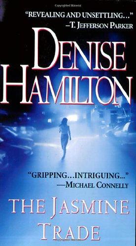 The Jasmine Trade by Hamilton Denise