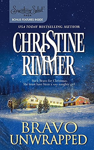 Bravo Unwrapped by Rimmer Christine