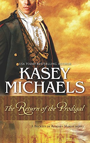 The Return Of The Prodigal by Michaels Kasey