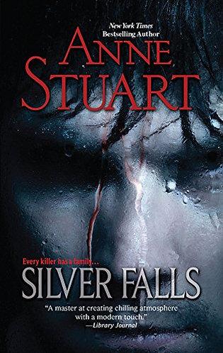 Silver Falls by Stuart Anne