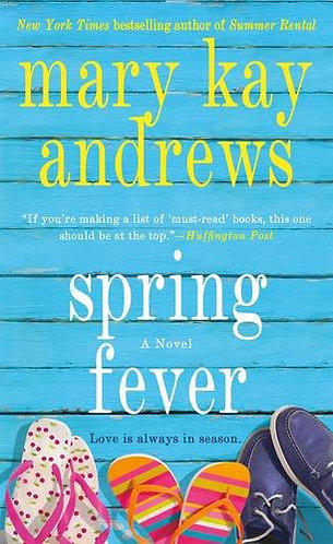 Andrews Mary Kay - Spring Fever
