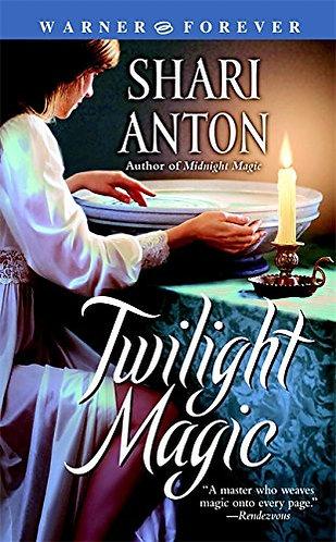 Anton S - Twilight Magic