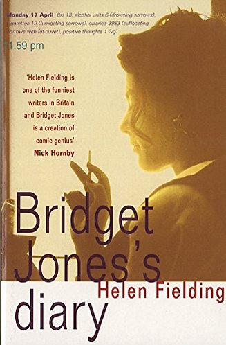 Bridget Jones's Diary by Fielding Helen