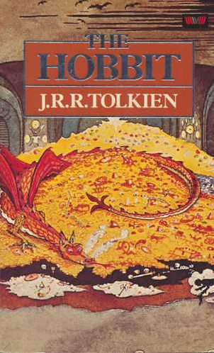 The Hobbit by Tolkien J.R.R.