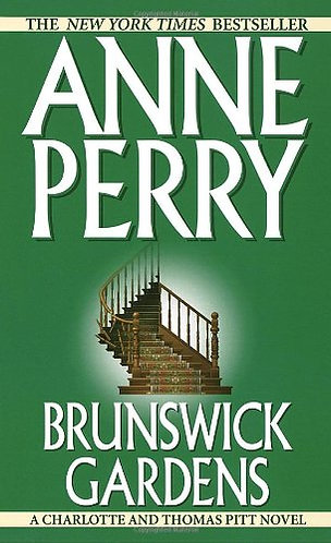 Brunswick Gardens by Perry Anne