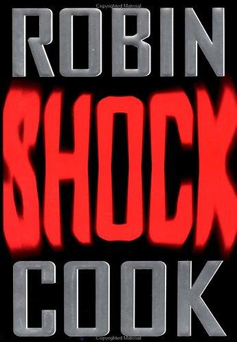 Shock by Cook Robin