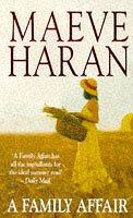 A Family Affair by Haran Maeve