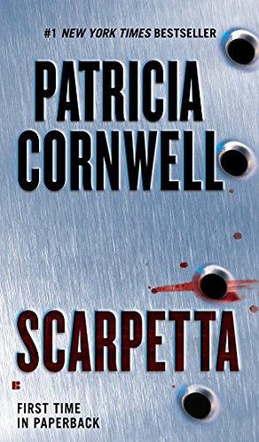 Scarpetta by Cornwell Patricia