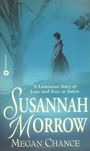 Susannah Morrow by Chance Megan