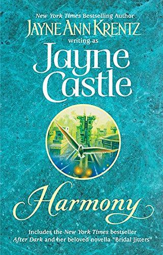 Harmony by Castle Jayne