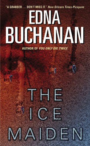 The Ice Maiden by Buchanan E