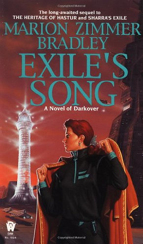 Exiles Song by Bradley M