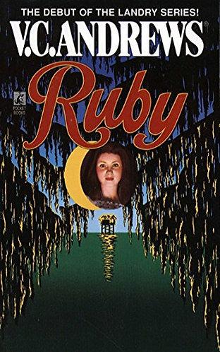 Ruby by Andrews V.C.