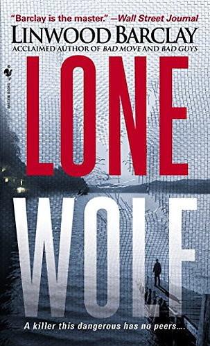Lone Wolf by Barclay Linwood