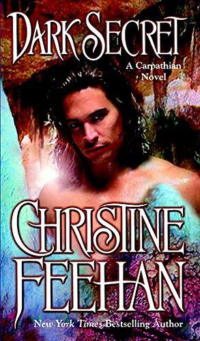 Dark Secret by Feehan Christine