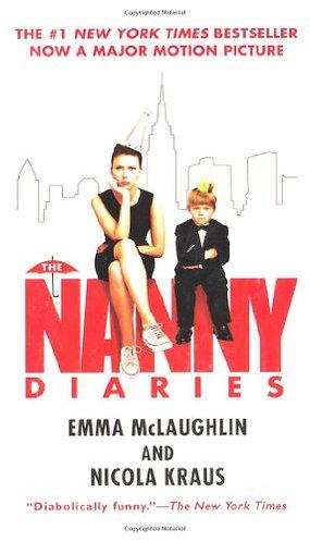 The Nanny Diaries by Mclaughlin E