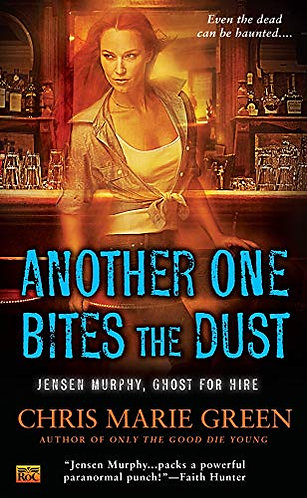 Another One Bites The Dust by Green Chris Marie