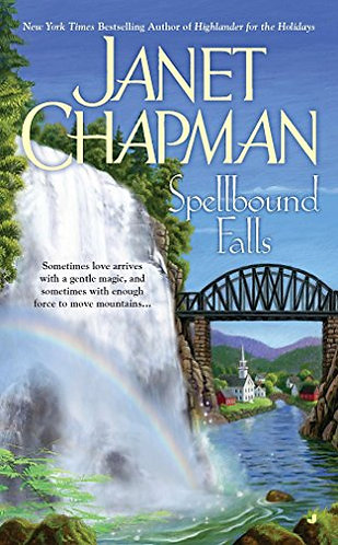 Chapman Janet - Spellbound Falls