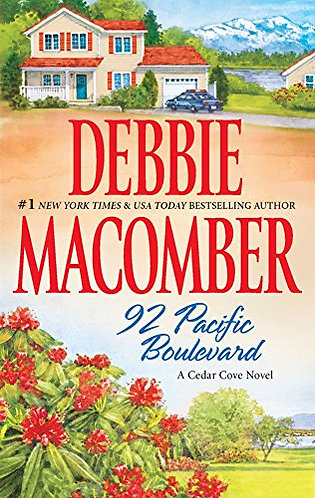 92 Pacific Boulevard by Macomber Debbie