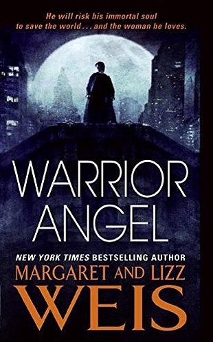 Warrior Angel by Weis Margaret & Lizz