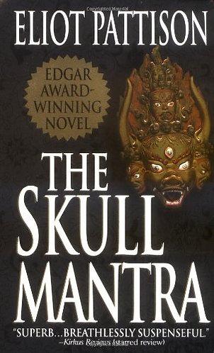 The Skull Mantra by Pattison E
