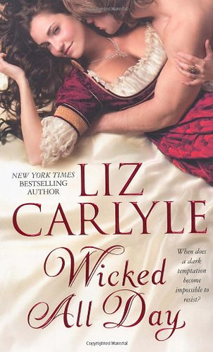 Carlyle Liz - Wicked All Day