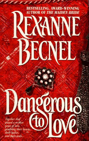 Becnel Rexan - Dangerous To Love