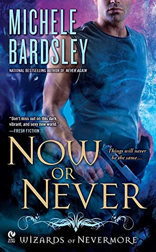 Bardsley Michele - Now or Never