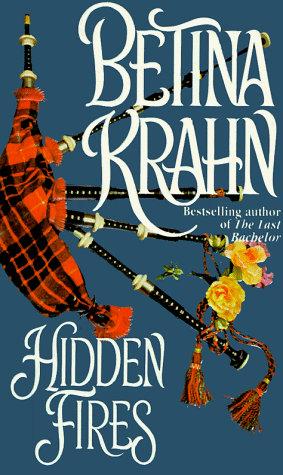 Hidden Fires by Krahn B