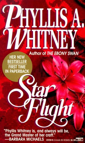 Star Flight by Whitney P