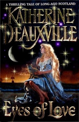 Eyes Of Love by Deauxville K