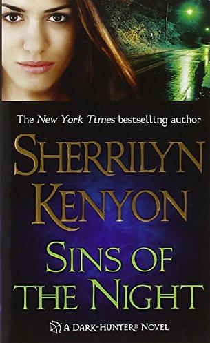 Sins Of The Night by Kenyon Sherrilyn