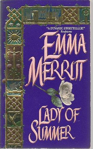 Lady Of Summer by Merritt E