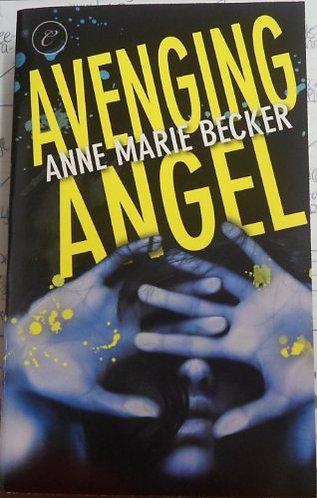 Becker Anne Marie - Avenging Angel