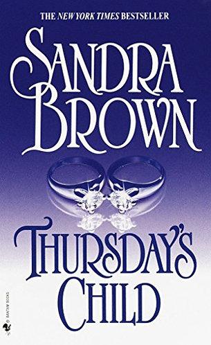Thursday's Child by Brown Sandra